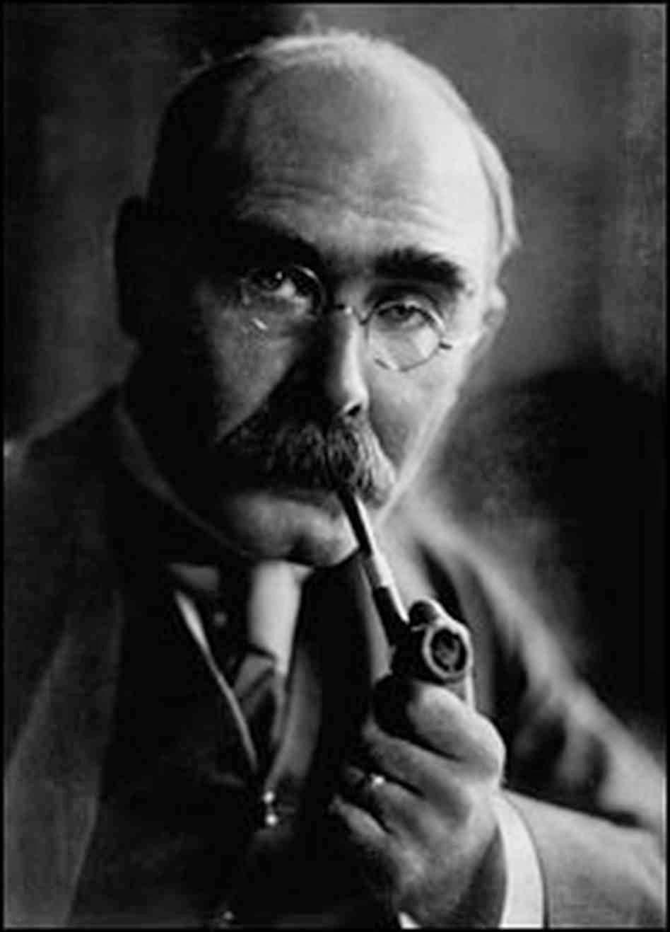 Clancy Tucker S Blog 25 November 2014 If Rudyard Kipling