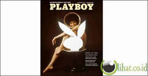 Playboy (Oktober 1971)
