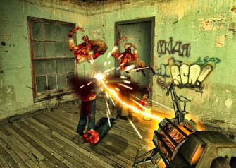 PC Game Half Life 2 Episode 2 Download Free