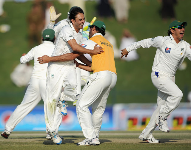 Pakistan Cricket pictures