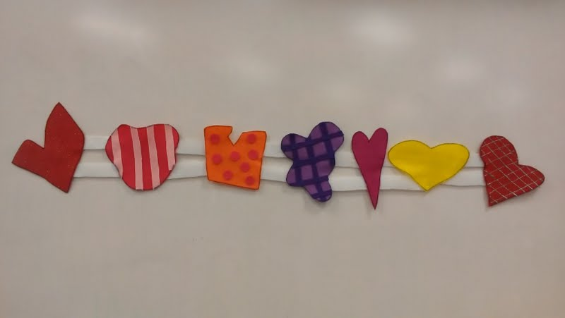Storytime With Miss Tara And Friends Pre K Valentines Day 2 2 12