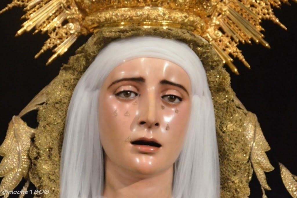 Ntra. Sra. de los Dolores (Cerro)