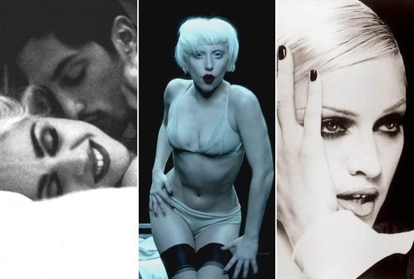 Sex, Violence, and Blasphemy: A History of Banned Music Videos » Gossip