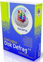 Auslogics Disk Defrag 3.4.2.0 - Andraji