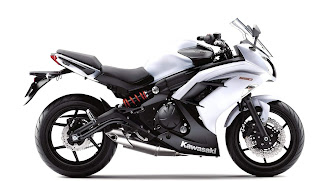 Harga Motor Kawasaki, Ninja, Trail, KLX, Athelete Agustus 2013