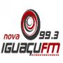 ouvir a Rádio Nova 99 FM 99,3 Santiago RS