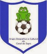 Grupo Desportivo e Cultural Casal do Sapo