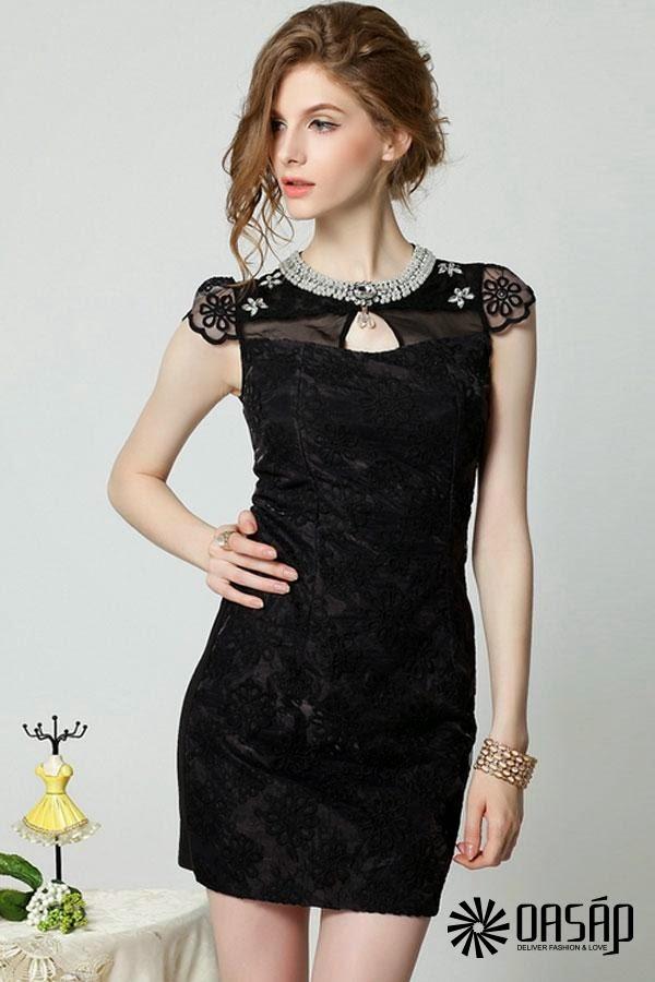 Vestidos elegantes | Colección