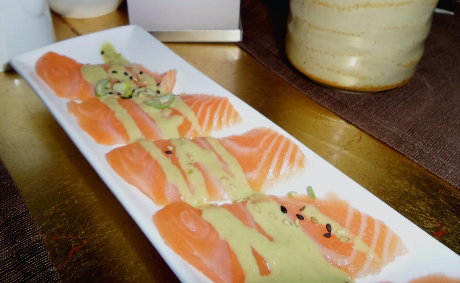 Izu - Milano - sushi - fusion restaurant
