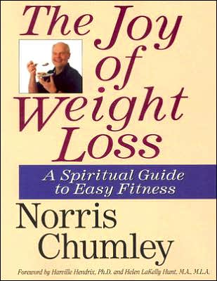 January 17, 2013 Book Discussion: The Joy of Weight Loss