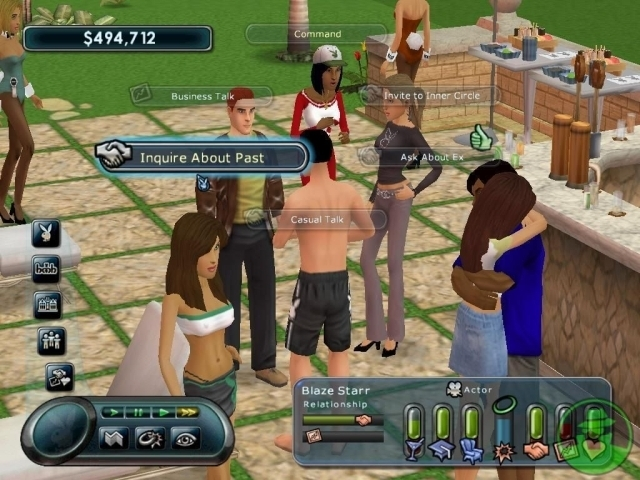 playboy the mansion download pc
