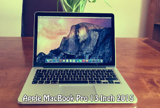 Apple MacBook Pro 13-Inch 2015 Review