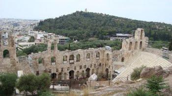 Атина Гърция