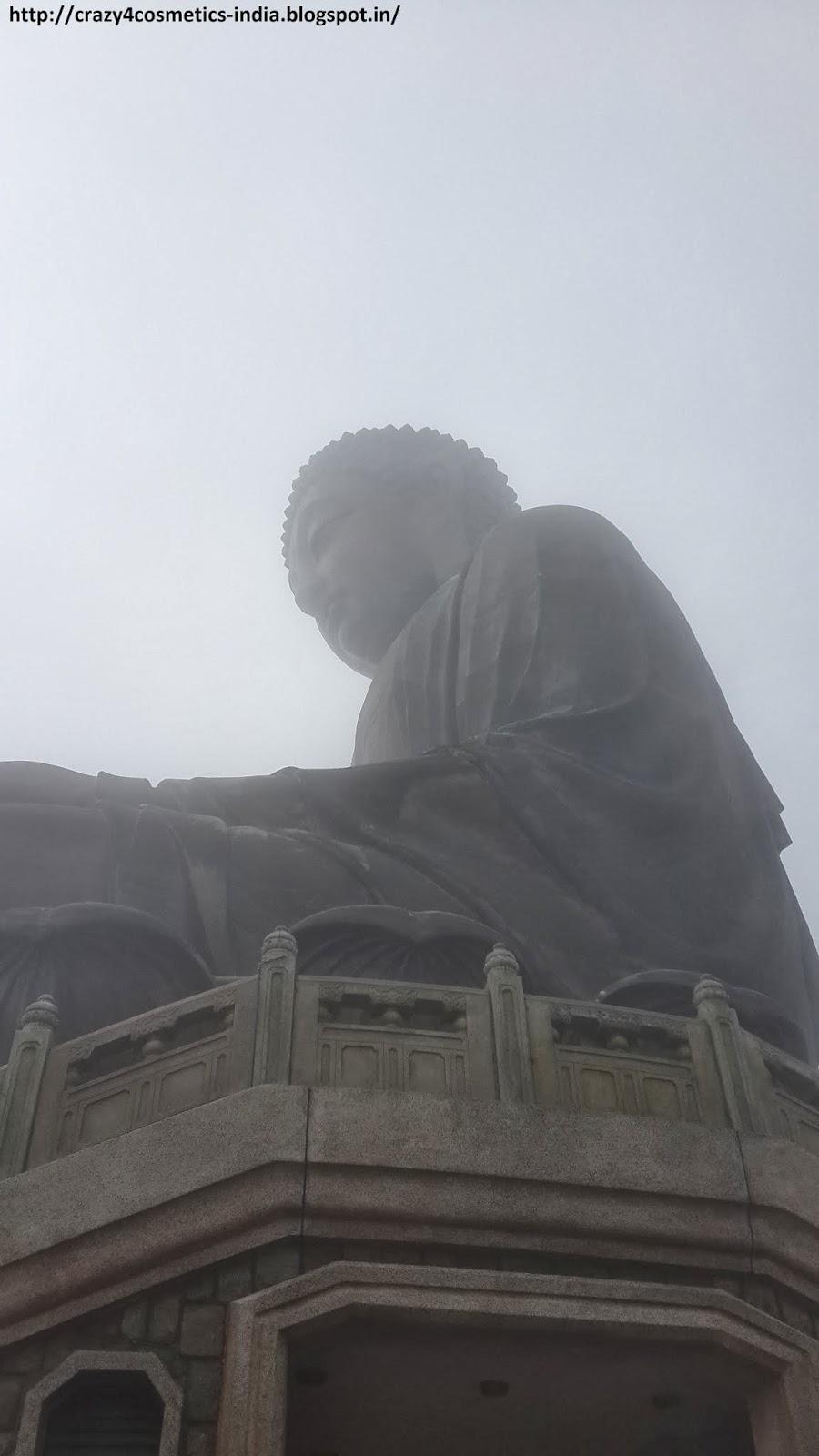 Big Buddha Hongkong Hike