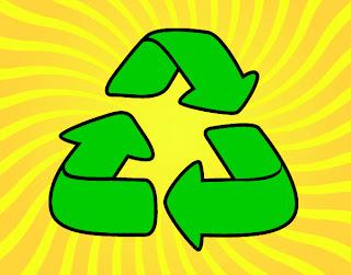 Dibujos de Reciclaje