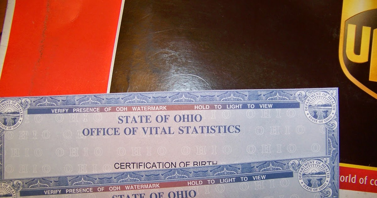 birth vitalchek certificates