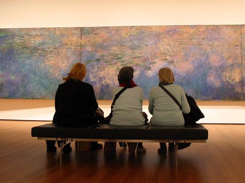 Museum of Modern Art (MoMA) New York