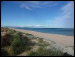 A quince minutos de las playas de Sagunto y Canet