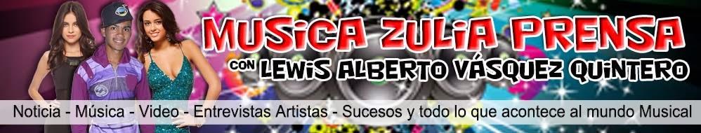 Musica Zulia Prensa