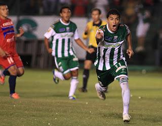 Oriente Petrolero - Alcides Peña, Jose Alfredo Castillo - DaleOoo.com sitio del Club Oriente Petrolero