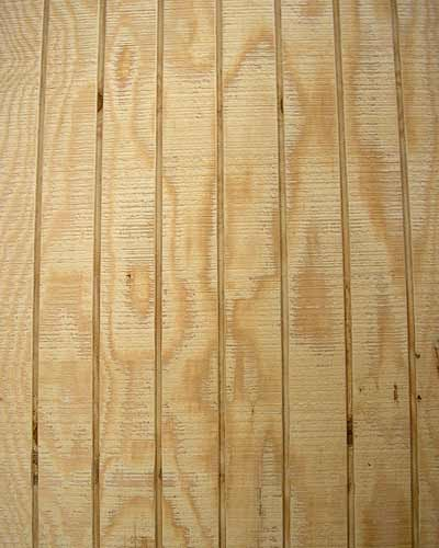 Austin real estate secrets home siding products wood for Real wood siding