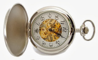 Contemporary Pocket Watches for Men