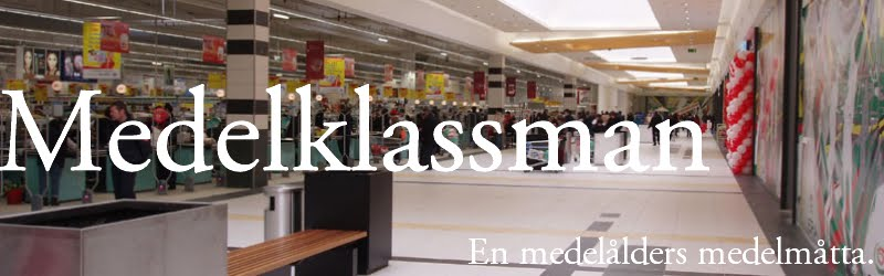 Medelklassman