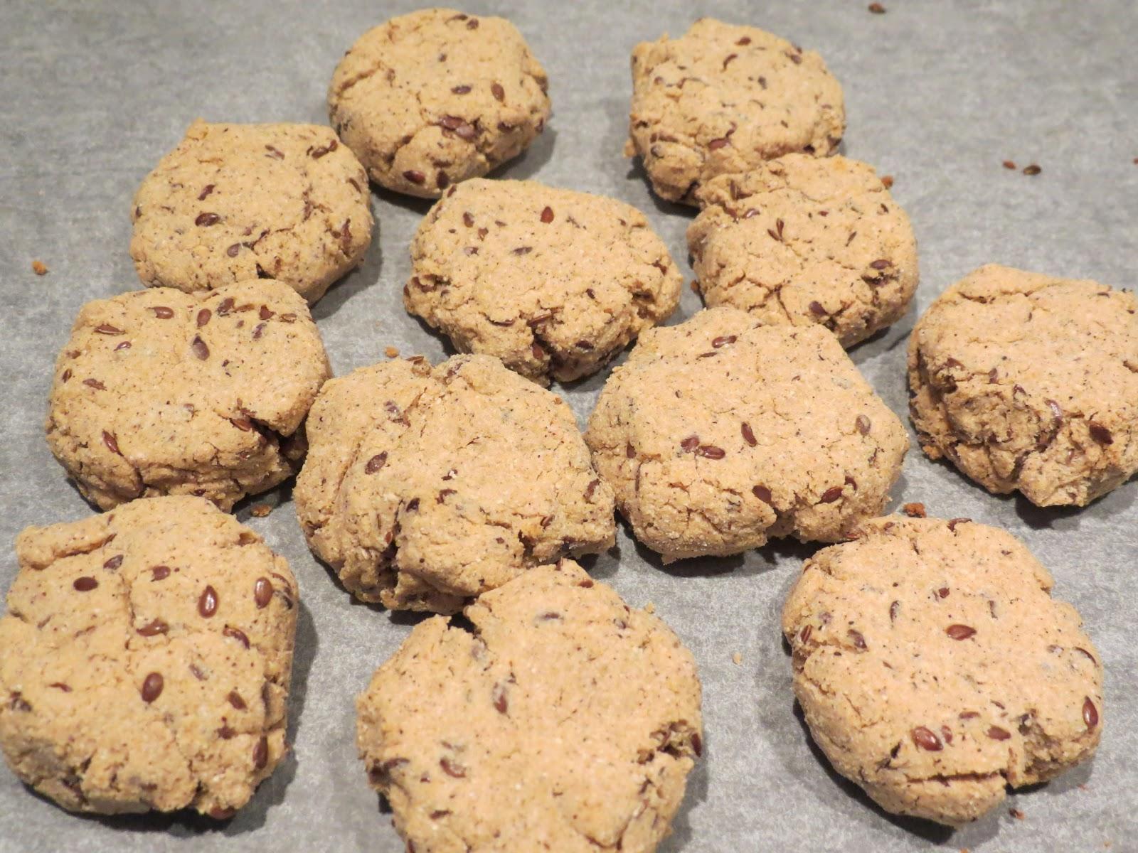 Cookies recept utan ägg