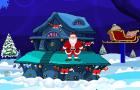 Santa Hall Escape