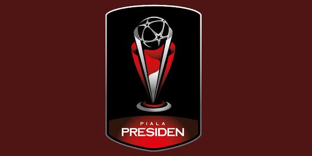 Banner Piala Presiden 2015