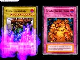 Downlaod Yu-Gi-Oh! Forbidden Memories PSX