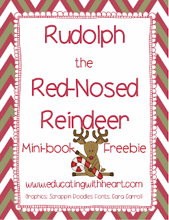 https://www.teacherspayteachers.com/Product/Rudolph-the-Red-Nose-Reindeer-songbook-2235475