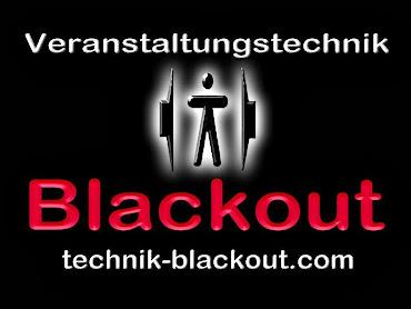 BlackOut Veranstaltungstechnik
