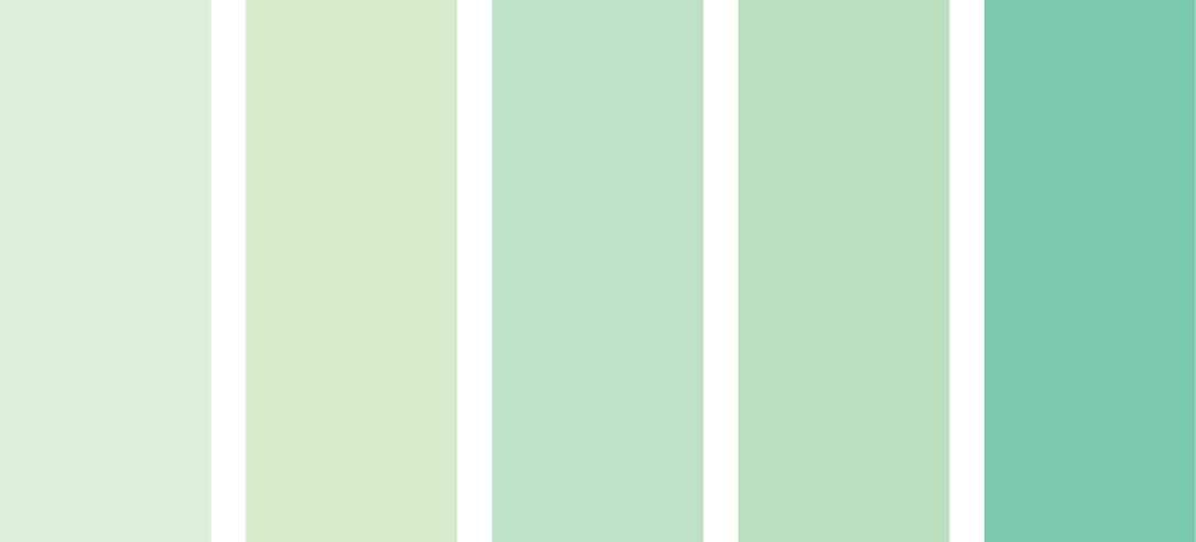 1000 Images About Paleta De Colores On Pinterest Mint