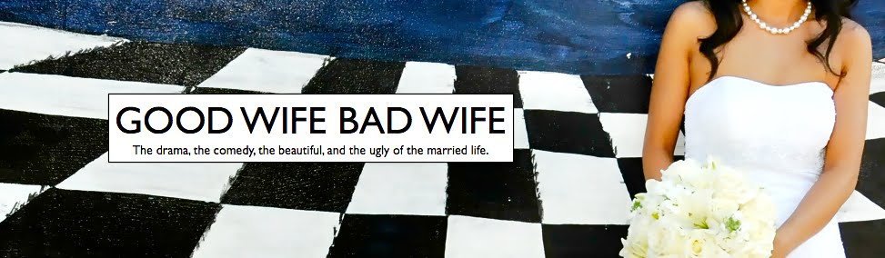 Good Wife Bad Wife