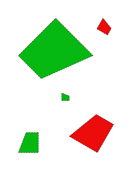 Materi Matematika Alat Peraga Deret Geometri Tak