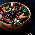 Couscous Boerenkool Salade met Granaatappel Pitjes