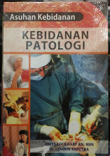 Buku Asuhan Kebidanan Kebidanan Patologi
