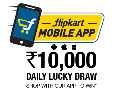 Flipkart App offer for All Products