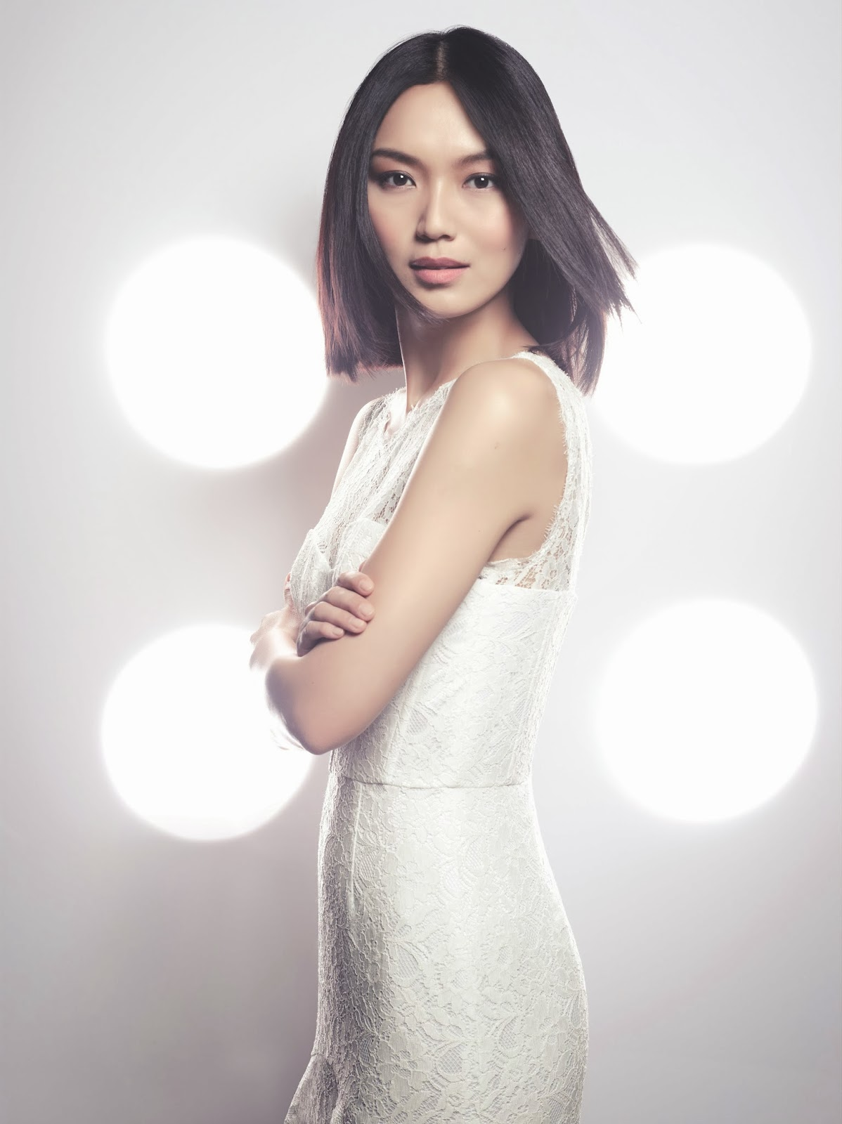 Whats New] JOANNE PEH Is The New Face Of Bella Skin Care ~ Huney.