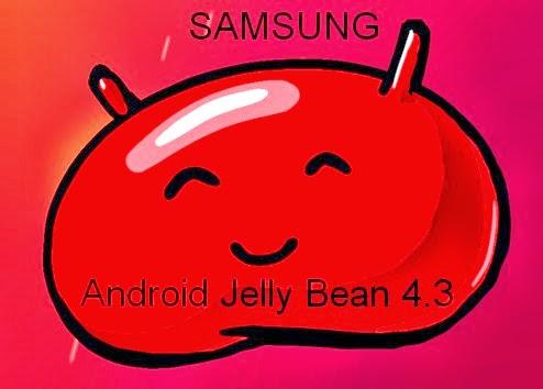 Previsto per fine ottobre l'aggiornamento Android 4.3 per Galaxy S4 e a dicembre per Galaxy S3 e Note 2