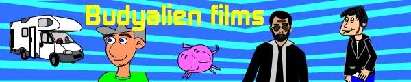 Budyalien films