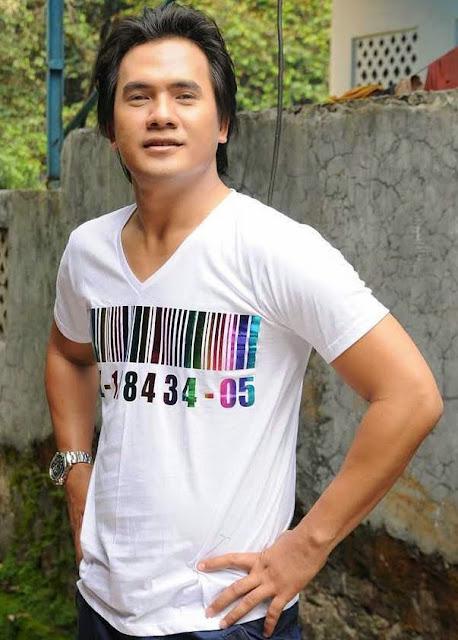 Profil Saiful Jamil