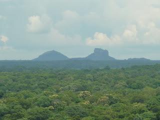 Vacances au Sri Lanka