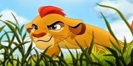 O Rei Leão vai ganhar série no Disney Channel