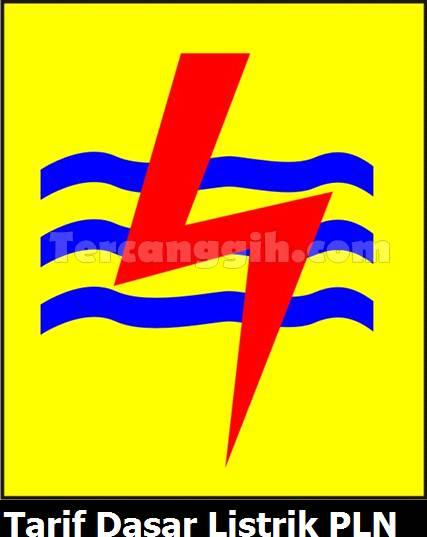 tarif dasar listrik 2013