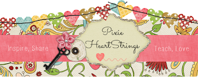 Pixie HeartStrings