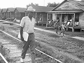 Faces of Freedom Summer: The Photographs of Herbert Randall