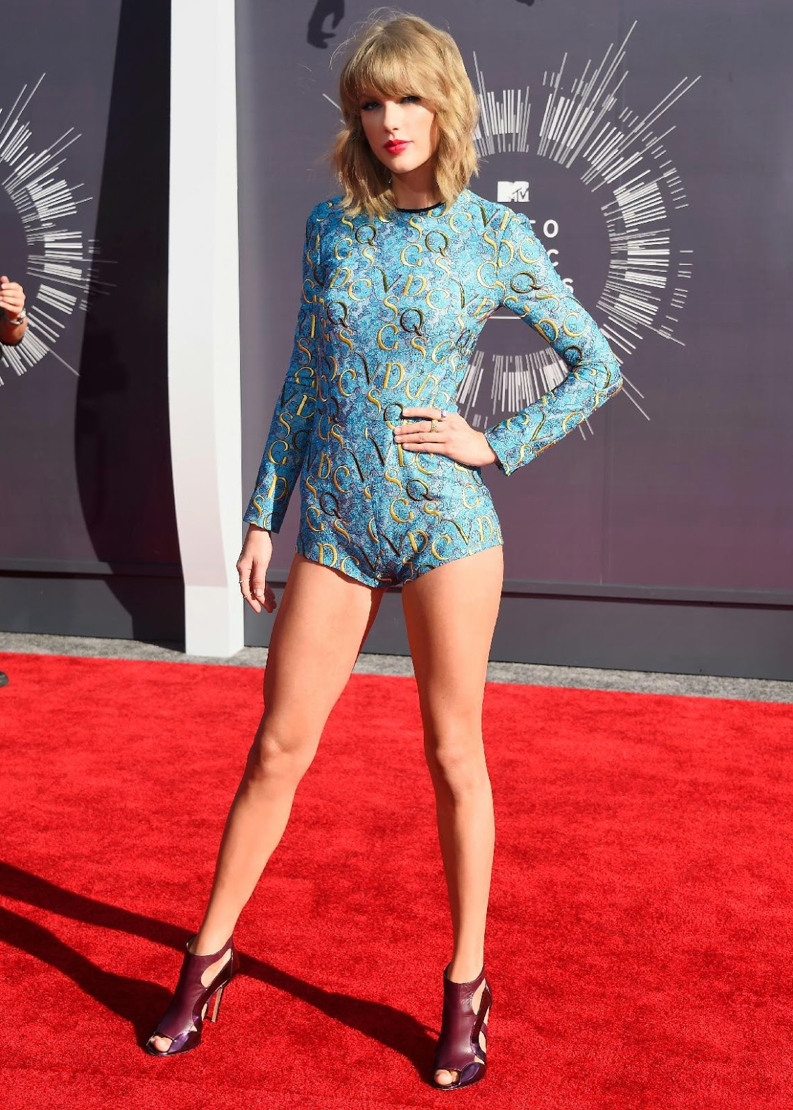 Os melhores e os piores looks da noite no VMA 2014