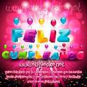 4 Imagenes para publicar ende Cumpleaños 2012 (imagenes para facebook de cumpleaã±os para amigos )